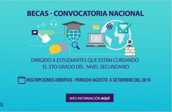 BECAS-JORNADA ESCOLAR COMPLETA